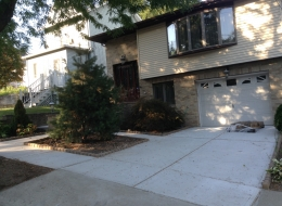 Rutherford Driveway4